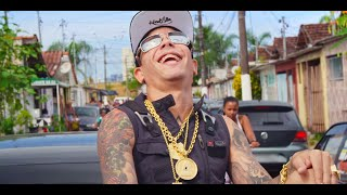 MC Lon - Cabelo Arrepiado (Video Clipe) 2016