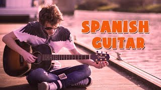 Spanish Guitar: Romantic Music, Background Music | Relaxing of Bolero - Rumba - Cha Cha Cha