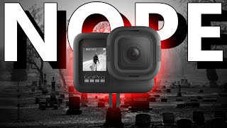 Why Ill Never Buy The Gopro 9