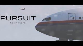 FSX Film  Pursuit  HD