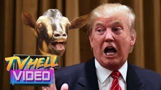 Trump Administration Scapegoats