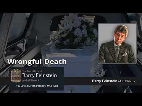 video thumbnail What Economic Damages Are Survivors Entitled To In A Wrongful Death Claim?
