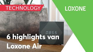 Loxone Air