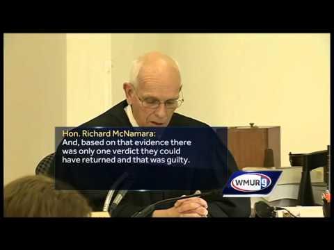 Man blasts media, jury as he's sentenced for human trafficking