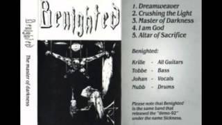Benighted (Swe) - Master of Darkness
