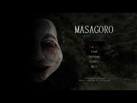 Gameplay de MASAGORO