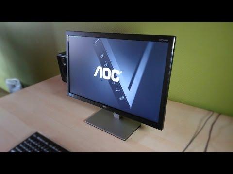AOC I2276VWM - Premium 22