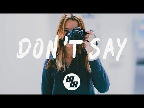 The Chainsmokers - Don't Say (Lyrics / Lyric Video) Felix Palmqvist & Severo Remix, ft. Emily Warren