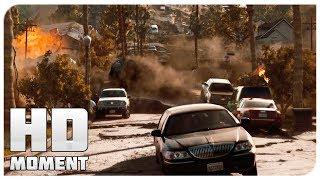 Начало катастрофы - 2012 (2009) - Момент из фильма