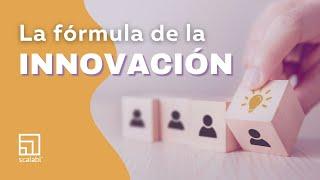Innovación = Invención x Comercialización