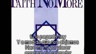 Faith No More why do you Bother subtitulada