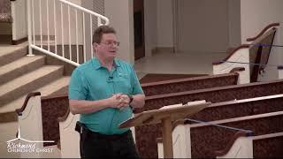 09/09/2020  Wednesday Bible Study