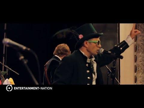 Bohemian Revellers - Promo