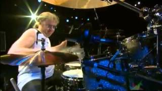 Deep Purple & Draco Rosa - Black Night - Live at Montreux