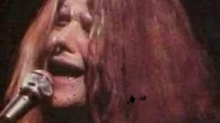 Happy Birthday,  Janis Joplin!; Me & Bobby McGee