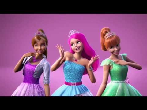 Рок Принцесса: последняя песня - видеоролик