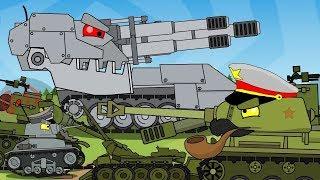 Мультики про танки — любовь к Сталину с детства?