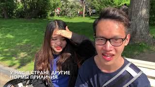 """Документальный фильм """"Мия"""""""