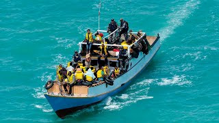 NZ boosts funding to stop illegal boat arrivals