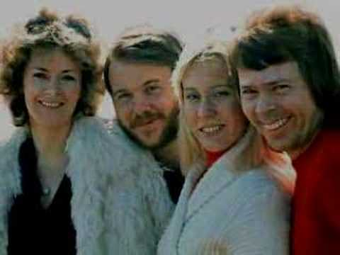 "ABBA  ""Love Isn't Easy"" (But It Sure Is Hard Enough)"