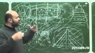Холопов - Человек и системная среда - Pycode.ru