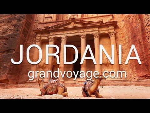 El mayor especialista en viajes a Jordania