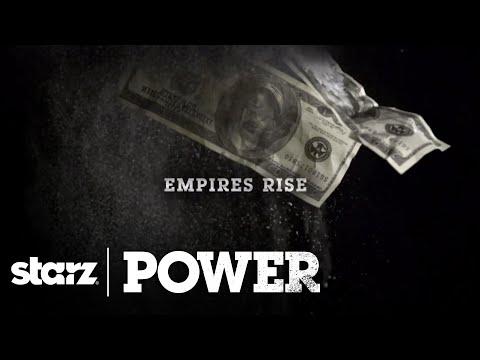 Power Season 2 (Teaser)