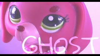 LPS:Film~Ghost~(For *Kristall Life LPS*)