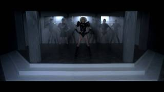 Lady Gaga   Dance In The Dark   Music Video (HD)