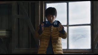 【谷阿莫】5分鐘看完2018拿胸罩當太陽眼鏡的電影《南極之戀》