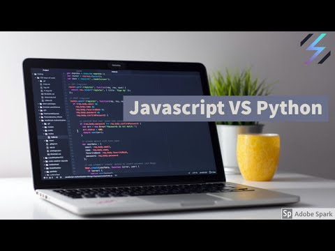 Javascript vs Python: Which Should You Learn?