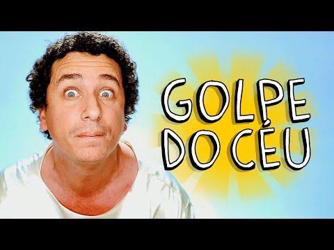 GOLPE DO CÉU