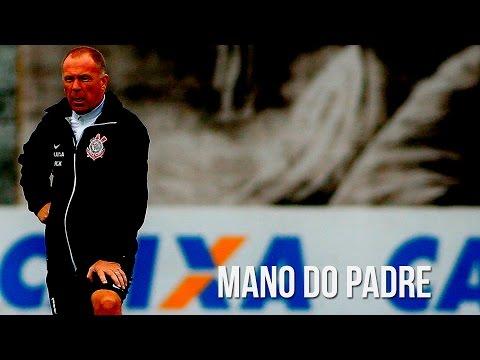 #ManodoPadre