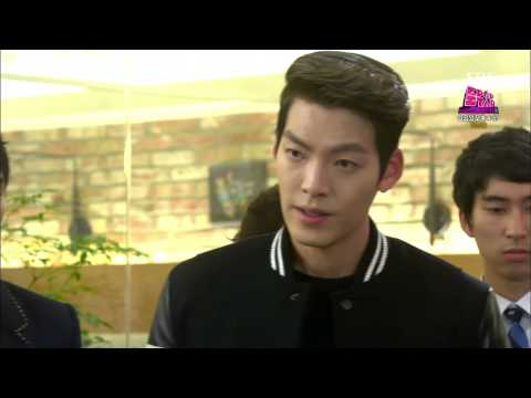 상속자들 The heirs (Ep.13) review #13(5)