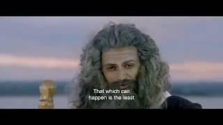 Dhananjay dialogue in allama | Allama movie dialogue