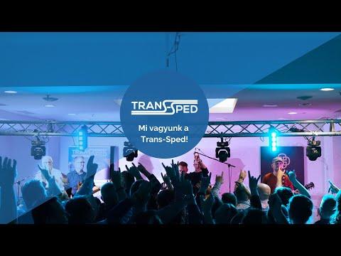 Trans-Sped Csoport - Csapatvideó