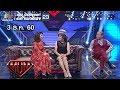 ซูเปอร์หม่ำ | ผัดไท - โซเฟีย ลา | ซานิ นิภาภรณ์ | MG.อาร์ต เกรียนร้ายกาจ | 3 ธ.ค. 60 Full HD