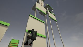 Advanced Climbing System - Unreal Engine - Most Popular Videos