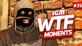IGM WTF Moments #25