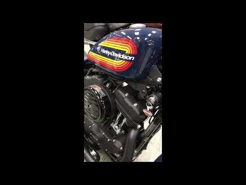 2020 Harley-Davidson® Iron 1200™