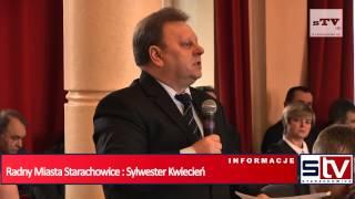 preview picture of video 'Co się wydarzylo w UM Starachowice, że trzeba pilnować pracowników ?'