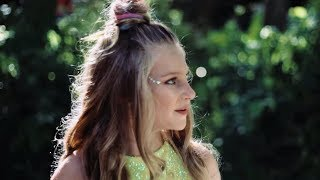 Bebe Rexha   Girl In The Mirror   UglyDolls (Cover By Azzy Brooks)