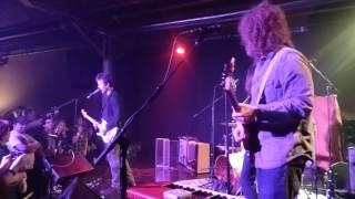 Doyle Bramhall II - Green Light Girl (Houston 04.20.17) HD