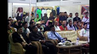 Grand Opening FORBIS IKPM Gontor Expo