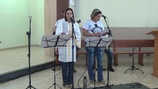 Canto do Perdão - Solenidade de Nossa Senhora Aparecida (12.10.2018)