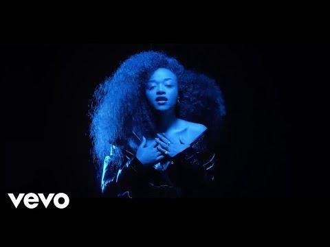 Shay Lia - Blue ft. KAYTRANADA, BadBadNotGood