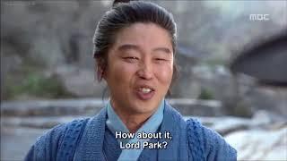 Gu family book episode 3 english sub