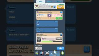 Clash Royal 10 ep.w King of Games, eva