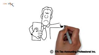 The #1 solution to your CRA notice of assessment