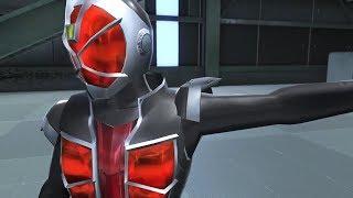 Kamen Rider Wizard | Kamen Rider Climax Fighter
